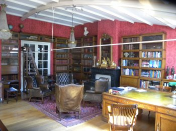 antieke eiken Globe Wernicke boekenkast