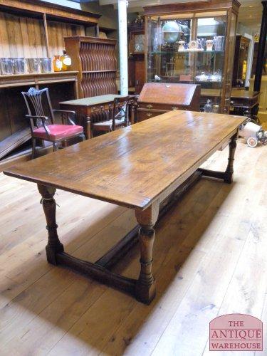 Antieke Eikenhouten Salontafel.Antieke Eiken Mahonie Engelse Tafel Antieke Meubels Antique