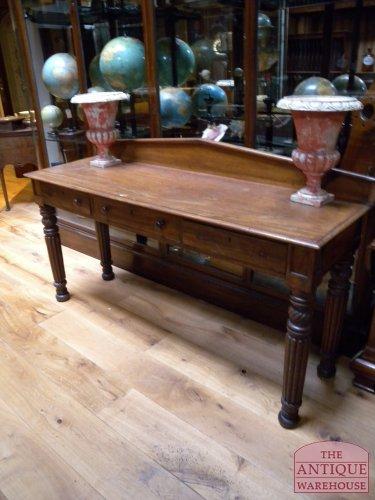 Mooie Antieke Sidetable.Antieke Side Table Antieke Meubels Antique Warehouse