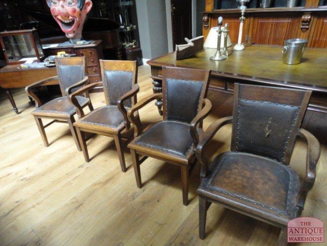 Marktplaats Antieke Meubels Tafels En Stoelen  Oude eetkamerstoelen te koop fauteuil  Meer dan