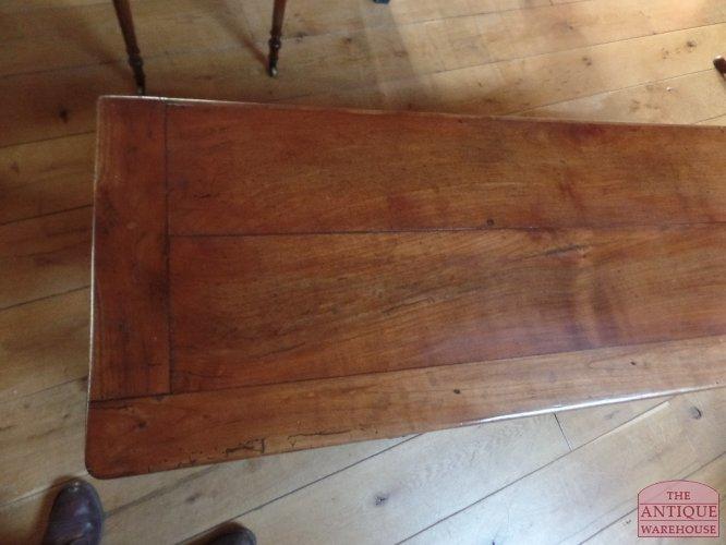 Sidetable Kersen Kleur.Antieke Side Table Antieke Meubels Antique Warehouse