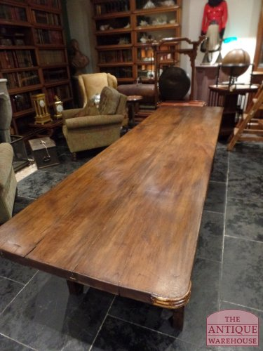Grote Franse Eettafel.Antieke Franse Tafel Antieke Meubels Antique Warehouse