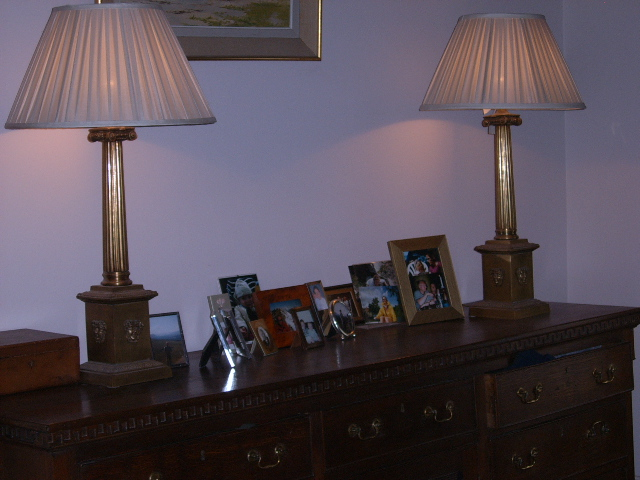 Antieke Tiffany Lampen : Antieke lamp moor lamp antique warehouse