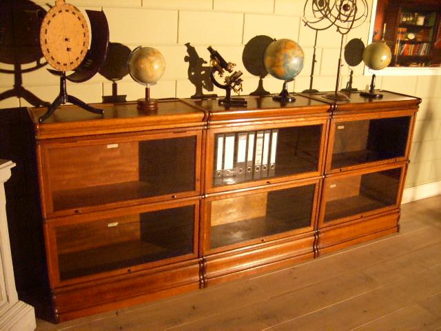 Lage Eiken Boekenkast.Antieke Eiken Globe Wernicke Stapelbare Boekenkast Antique Oak