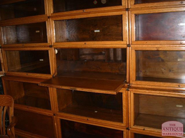 Globe Wernicke antieke boekenkast - Antique Warehouse