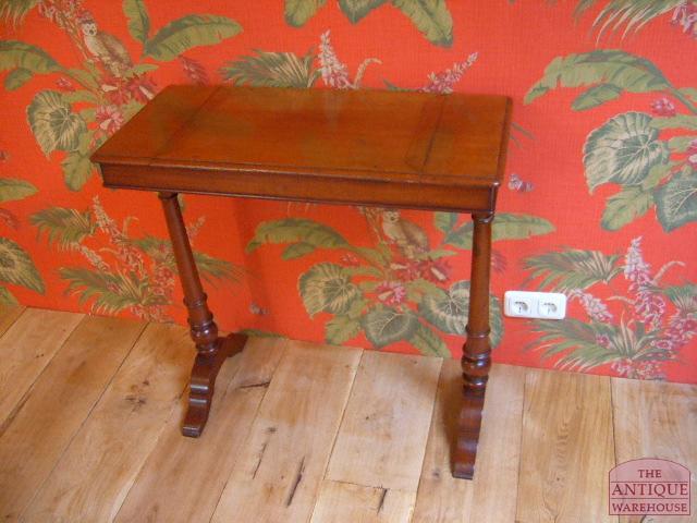 Antiek Bureau Klein.Campaign Furniture Reis Meubels Antieke Bureau Inrichting