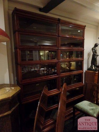 Globe Werncke bookcase